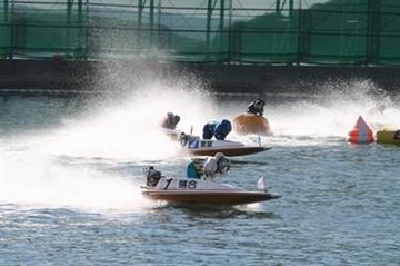 大村 ボート